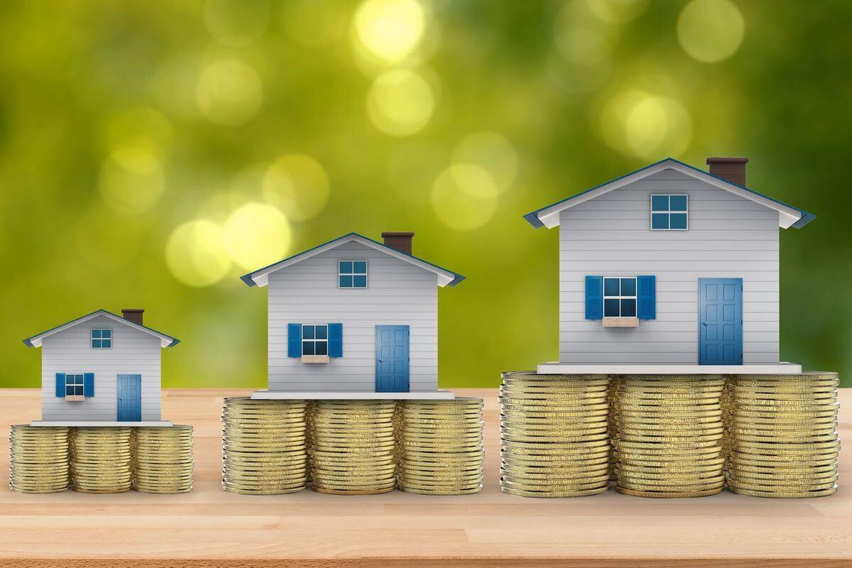 Инвестиции в недвижимость: как выгодно вкладывать деньги в недвижимость