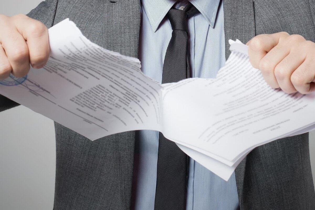 Оспаривание сделок при банкротстве: как признать сделку недействительной