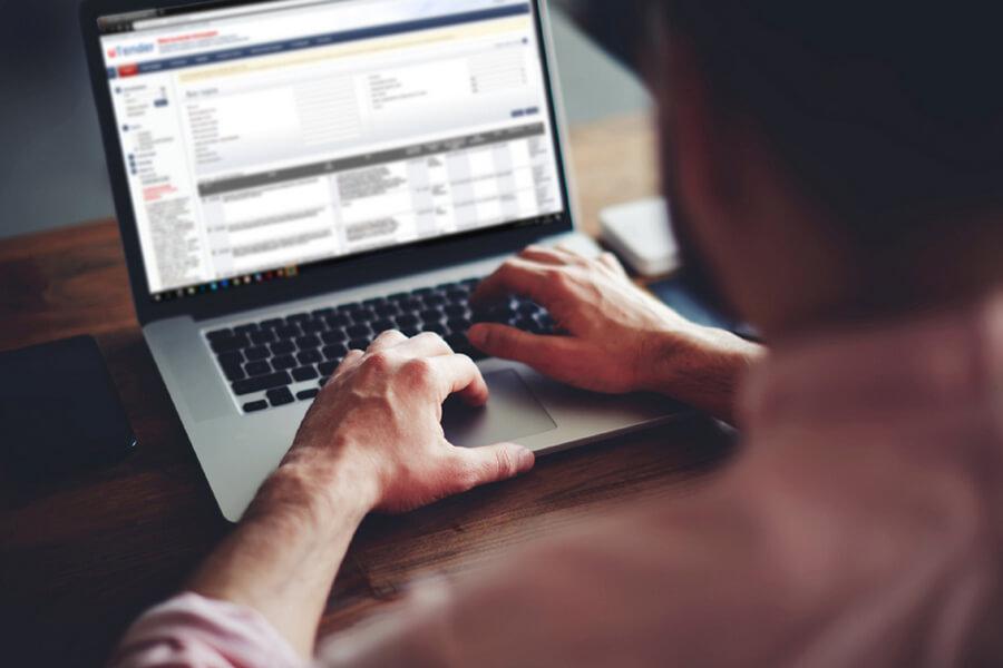 ЭТП uTender (электронная торговая площадка): как зарегистрироваться