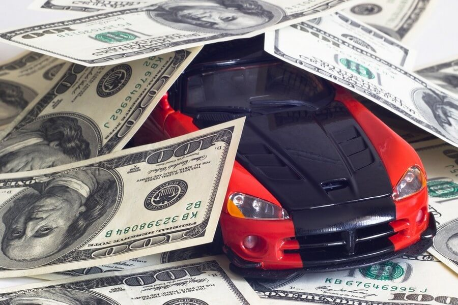 В какие авто выгодно вложить деньги как пробить авто на залог в банке