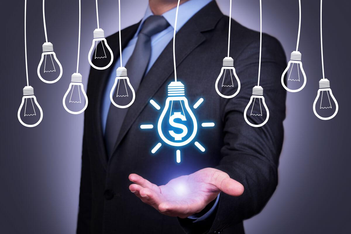 Способы онлайн заработка с вложением денег в Интернете