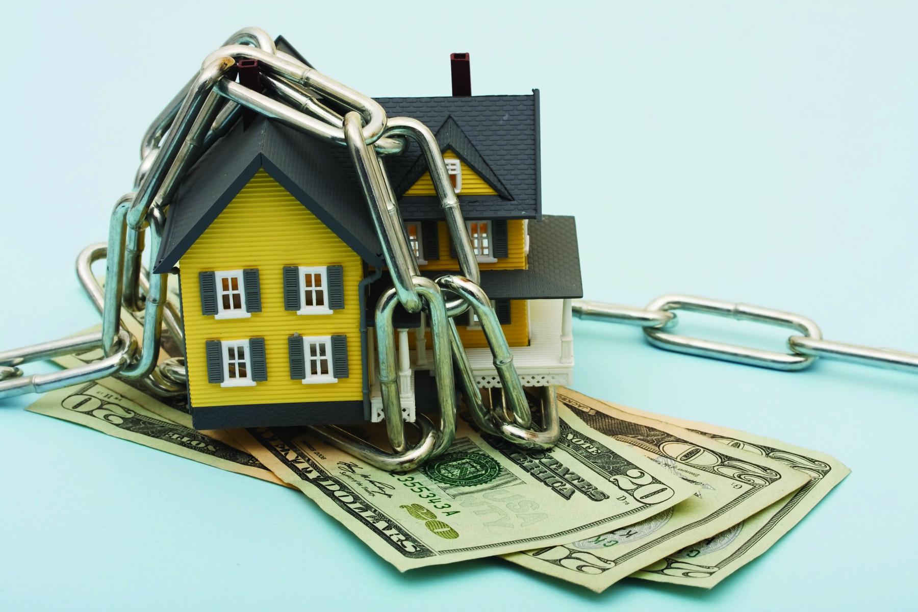 Порядок продажи арестованного имущества