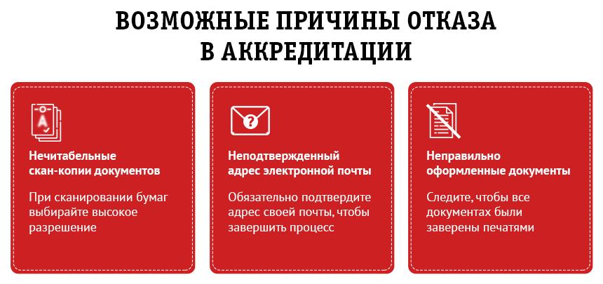 Как проходить аккредитацию на электронных площадках в 2020 году №2